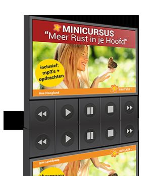 gratis mini cursus meer rust in je hoofd innerpulse cover